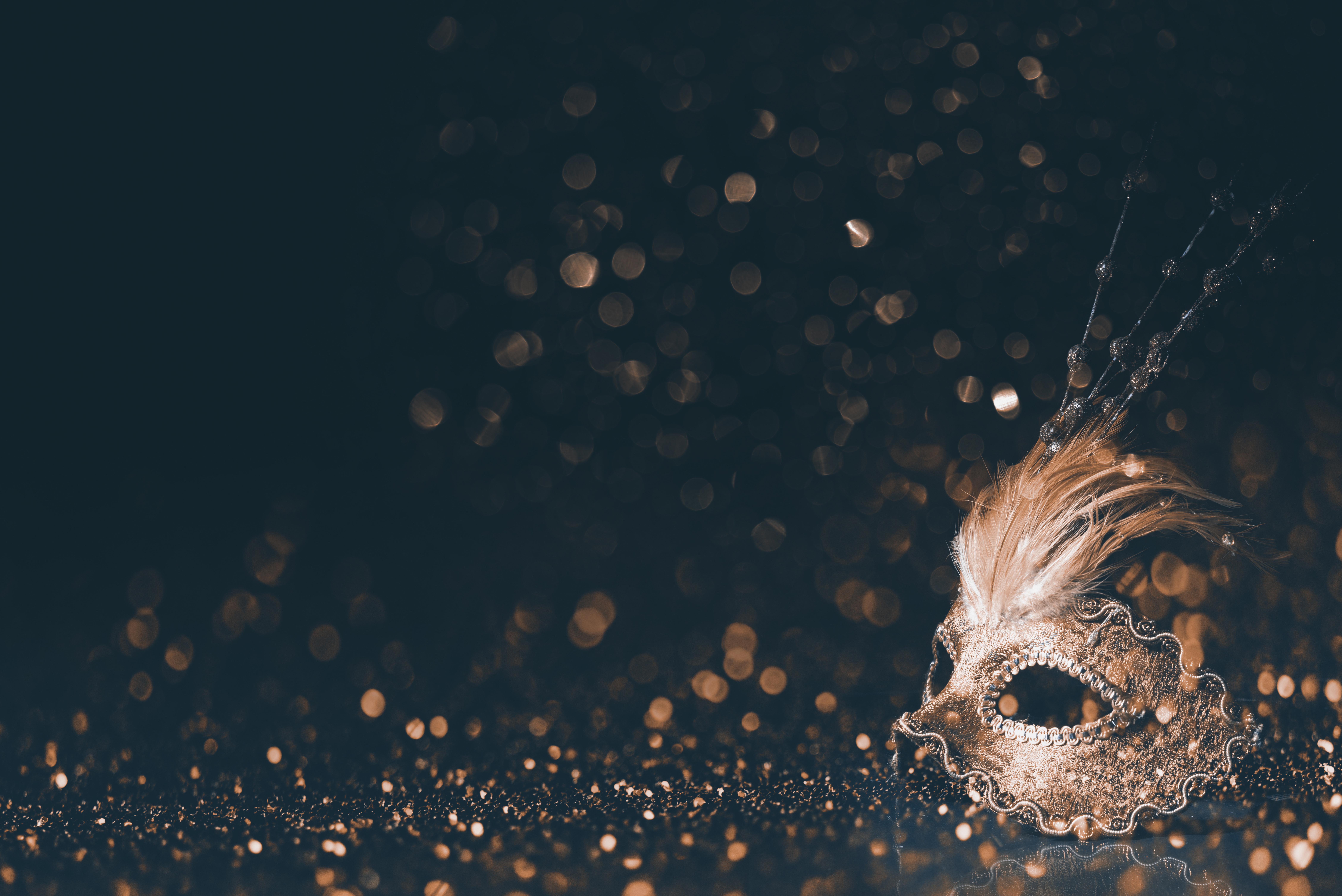 Christmas Masquerade Ball