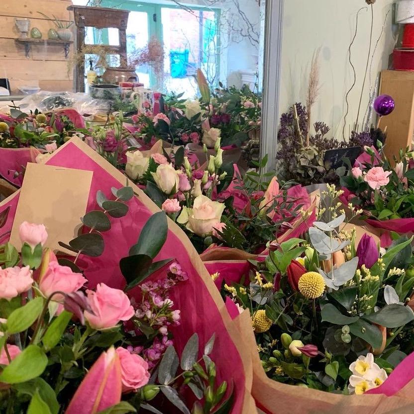 Flowers of Elegance