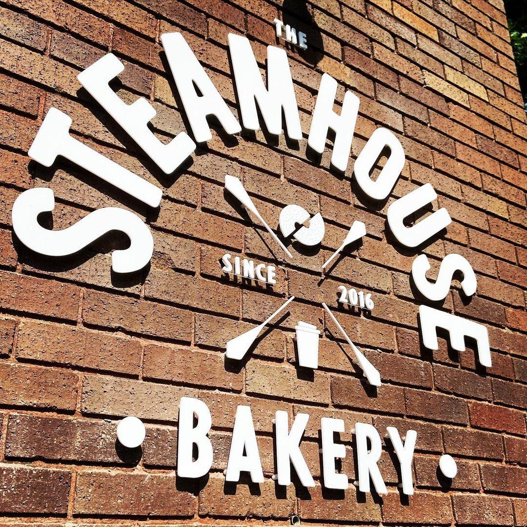 The Steamhouse Bakery